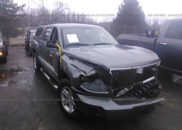 Inventory #208436433 2011 Dodge DAKOTA