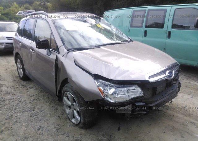 Inventory #411231393 2014 Subaru FORESTER