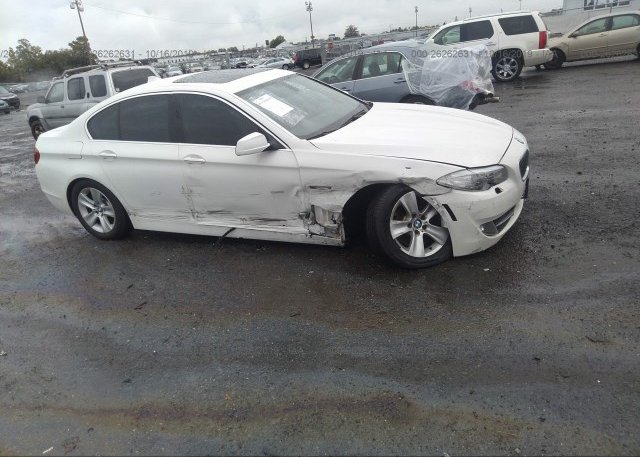 Inventory #316066359 2011 BMW 528