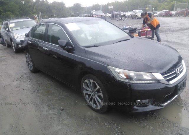 Inventory #302939812 2014 Honda ACCORD