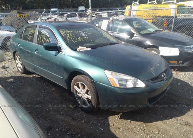 Inventory #102497085 2003 Honda ACCORD