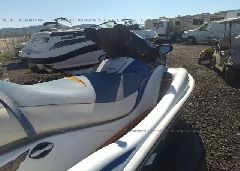 2005 KAWASAKI JET SKI 900STX - KAW52255B505 close up View