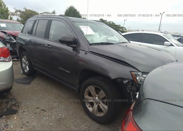 Inventory #436921782 2015 JEEP COMPASS