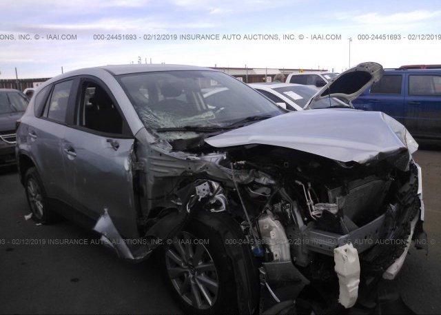 Inventory #348783739 2016 Mazda CX-5