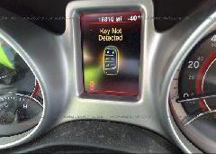 2018 Dodge Journey 2.4L, лот: i26080404