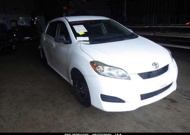 Inventory #925044417 2013 Toyota COROLLA MATRIX