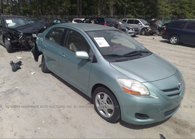 Inventory #444089204 2007 Toyota YARIS