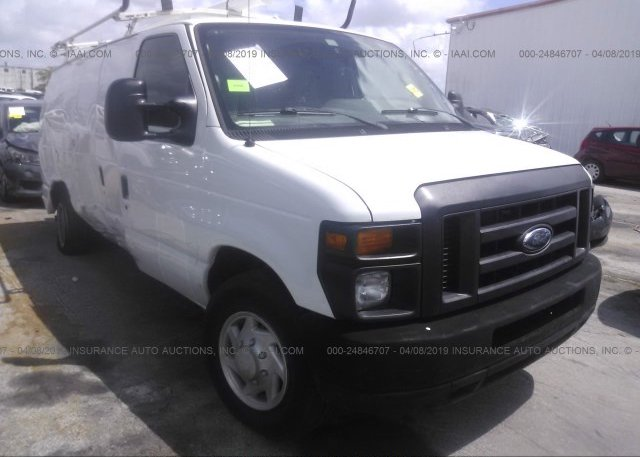 Inventory #679809717 2012 FORD ECONOLINE