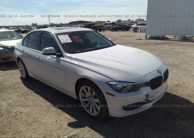 Inventory #542422941 2015 BMW 320