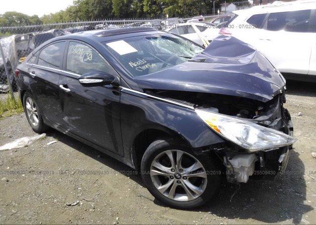 Inventory #294779998 2011 Hyundai SONATA