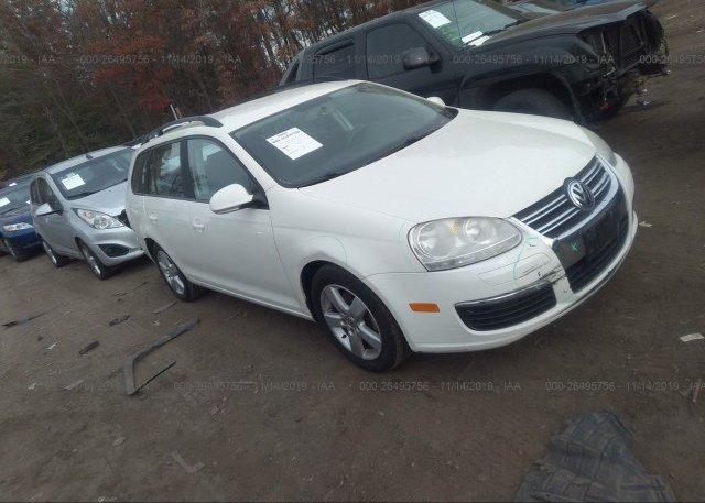 Inventory #869060483 2009 Volkswagen JETTA