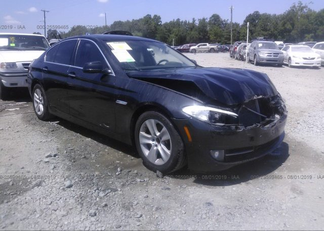 Inventory #870989705 2013 BMW 528