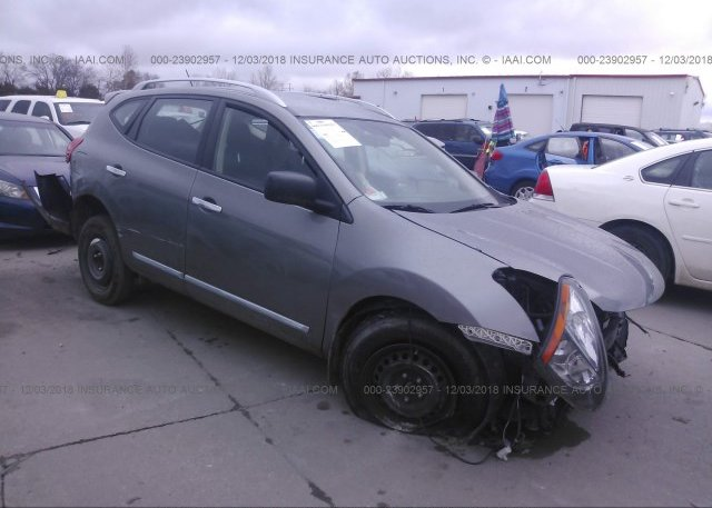 Inventory #616716824 2014 Nissan ROGUE SELECT