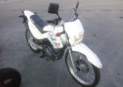 2018 Suzuki DR200
