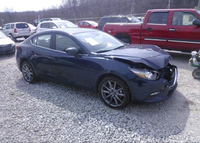 Inventory #694286270 2018 Mazda 3