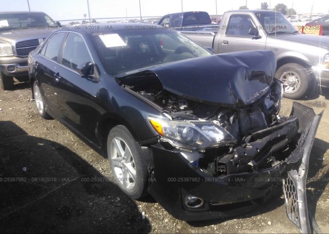 Inventory #517724971 2014 Toyota CAMRY