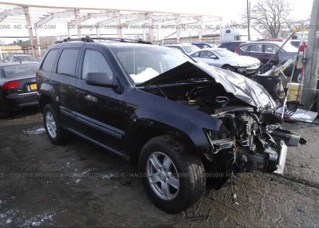 Inventory #335047132 2007 JEEP GRAND CHEROKEE