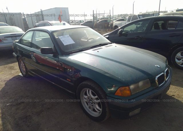 Inventory #582739537 1997 BMW 328