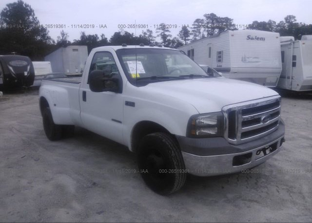 Inventory #682670580 1999 FORD F350