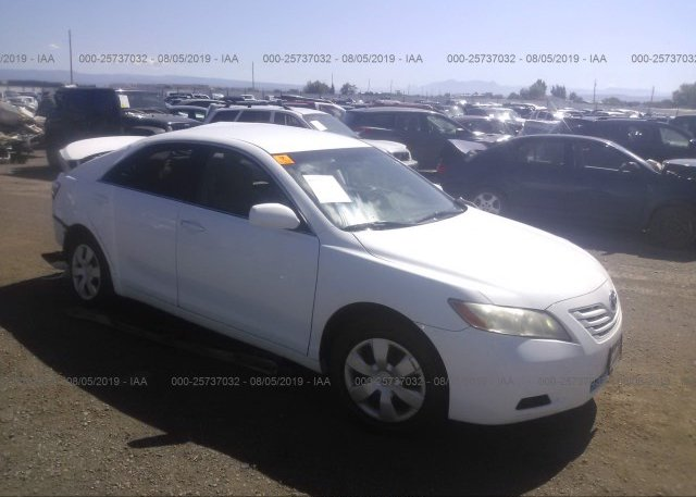 Inventory #861816650 2009 Toyota CAMRY