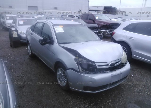 Inventory #549277859 2010 FORD FOCUS