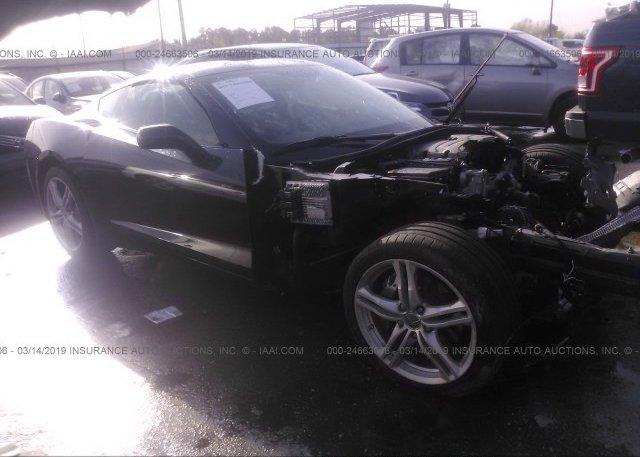 Inventory #511521534 2016 Chevrolet CORVETTE