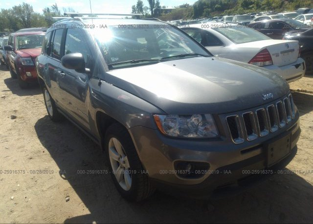 Inventory #968459811 2011 JEEP COMPASS