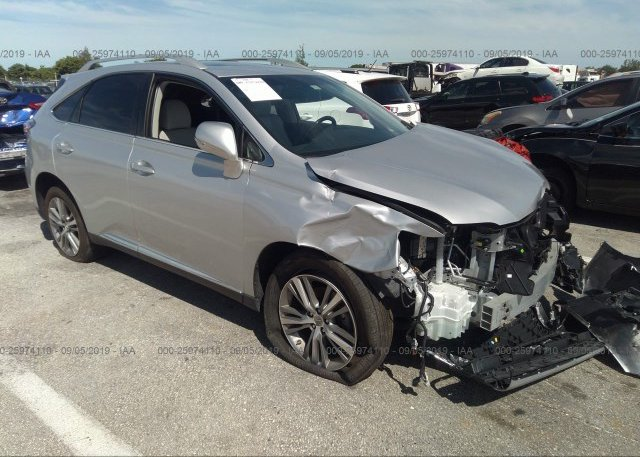 Inventory #730778687 2015 Lexus RX