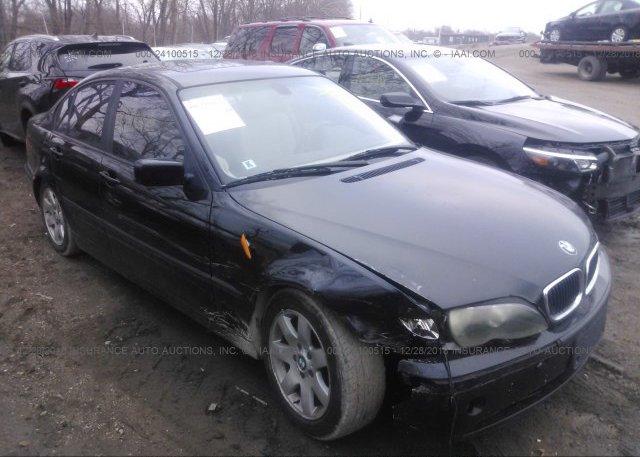 Inventory #968446599 2004 BMW 325