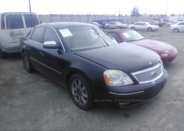 Inventory #228861751 2005 FORD FIVE HUNDRED