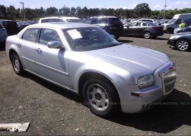 Inventory #258128248 2005 Chrysler 300