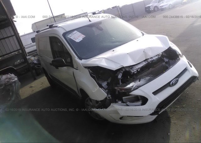 Inventory #932910976 2017 FORD TRANSIT CONNECT