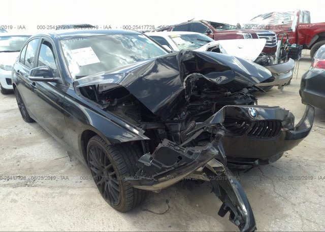 Inventory #879631307 2014 BMW 320