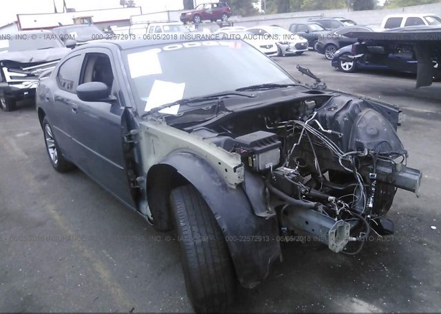 Inventory #628384741 2007 Dodge CHARGER