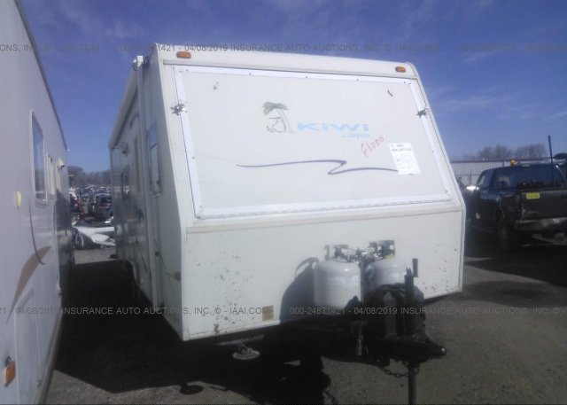 Inventory #463453854 2003 JAYCO OTHER