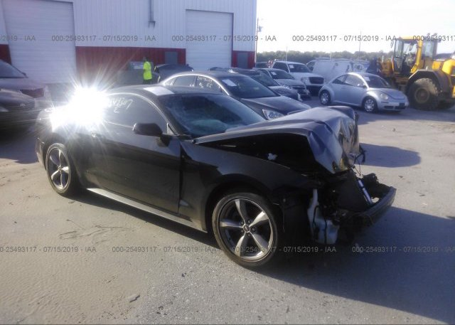 Inventory #534354920 2016 FORD MUSTANG