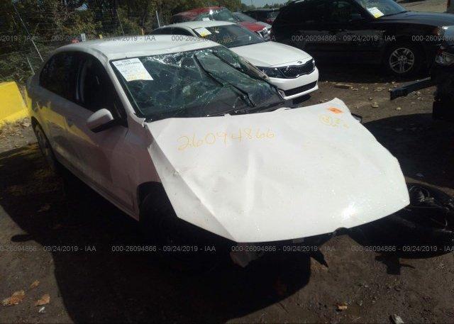 Inventory #270102843 2011 Volkswagen JETTA