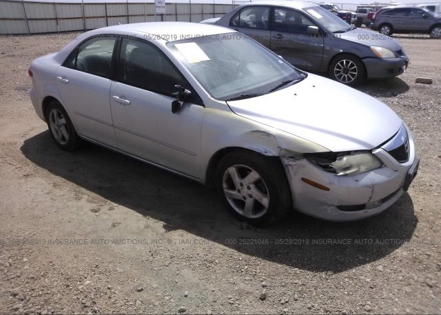 Inventory #861102155 2004 Mazda 6