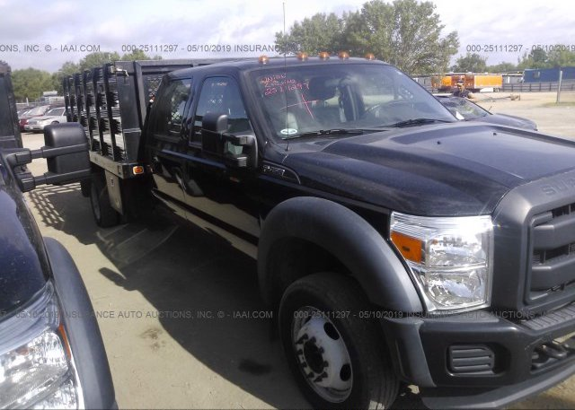 Inventory #742666224 2015 FORD F450