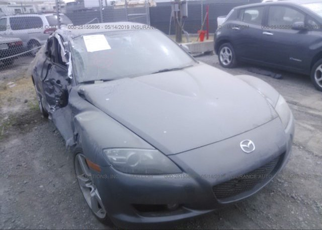 Inventory #668068125 2006 Mazda RX8