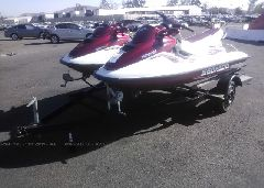 1999 SEA DOO RXT-300 - ZZN59804D999 Right View