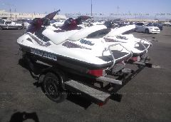 1999 SEA DOO RXT-300 - ZZN59804D999 [Angle] View