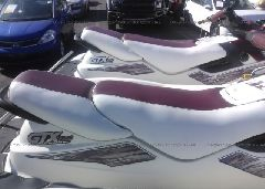 1999 SEA DOO RXT-300 - ZZN59804D999 close up View