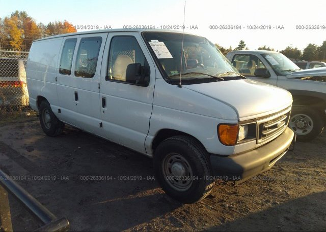 Inventory #718434693 2005 FORD ECONOLINE
