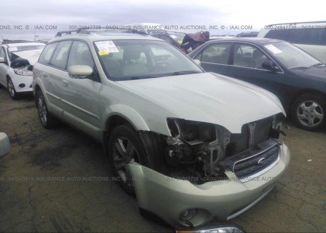 Inventory #511598071 2007 Subaru LEGACY