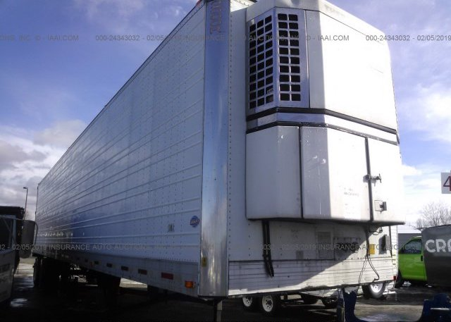 Inventory #576421243 2000 UTILITY TRAILER MFG REEFER