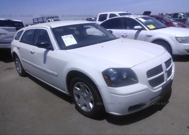 Inventory #378875542 2006 Dodge MAGNUM