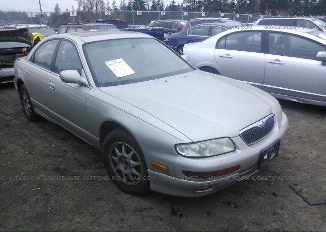 Inventory #814917156 1995 Mazda MILLENIA