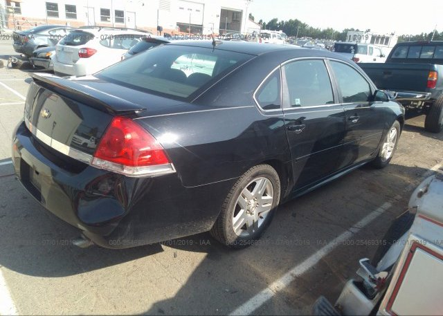 цена в сша 2010 Chevrolet IMPALA 2G1WB5EN8A1214500