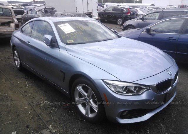 Inventory #727360503 2014 BMW 428